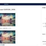 WordPress|添付ファイルのページはnoindexする【SEOで不利】
