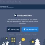 Font Awesome|フォントオーサムの基本的な導入と使い方