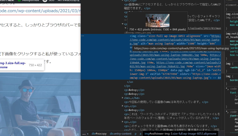 記事には正規画像URLが挿入されています